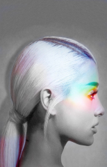 Ariana Grande No Tears Left To Cry