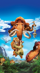 Ice Age: Dawn of the Dinosaurs 2009 movie