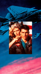 Top Gun 1986 movie