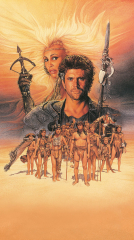Mad Max Beyond Thunderdome 1985 movie