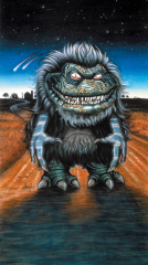 Critters 1986 movie