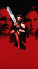 The Texas Chainsaw Massacre: The Next Generation 1994 movie