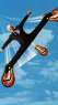 The Naked Gun 2½: The Smell of Fear 1991 movie
