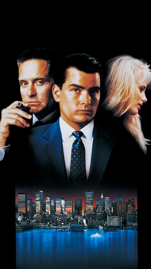 Wall Street 1987 movie