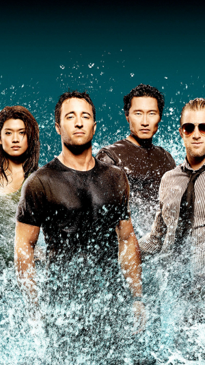 Hawaii Five-0 2018 tv