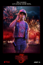 Netflix's new Stranger Things 3 Dustin Henderson (Gaten Matarazzo)