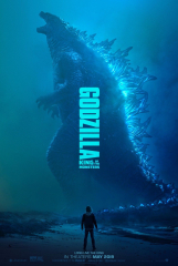 Godzilla King Of The Monsters Movie Millie Bobby Brown Farmiga 1