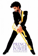 Prince The New Power Generation