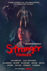 Stranger Things Style RoTV Show