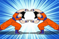 How to Fusion Dance in Dragon ball Z