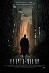 Science Fiction Virtual Revolution Movie