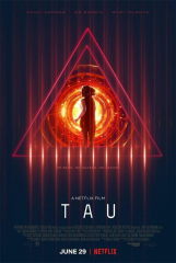 Science fiction Thriller Movie Tau Film