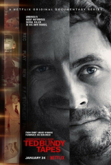 Conversations with a Killer The Ted Bundy Tapes Movie New Film