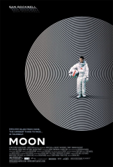 Science fiction Movie Moon YQMOON 01